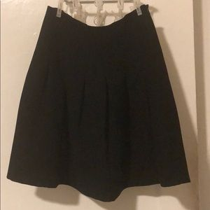 Club Monaco Flair Skirt